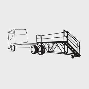 Truck Access