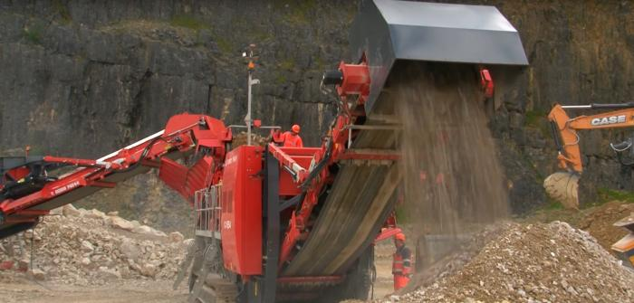 SafeSmart Bring Plant Equipment Access Safety to Hillhead